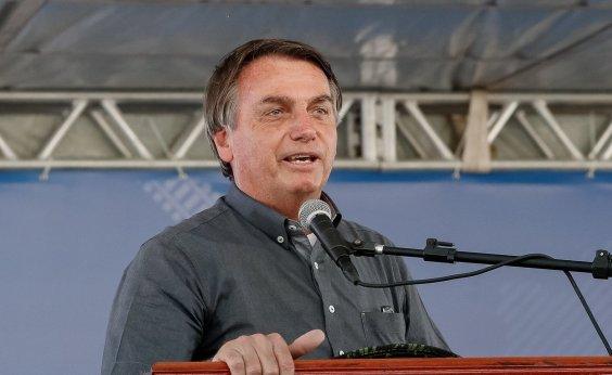 [Posts de Bolsonaro nas redes sociais 'não têm caráter oficial', defende PGR]