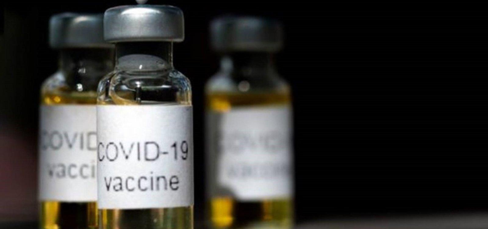 [Oxford e AstraZeneca retomam testes de vacina contra coronavírus]