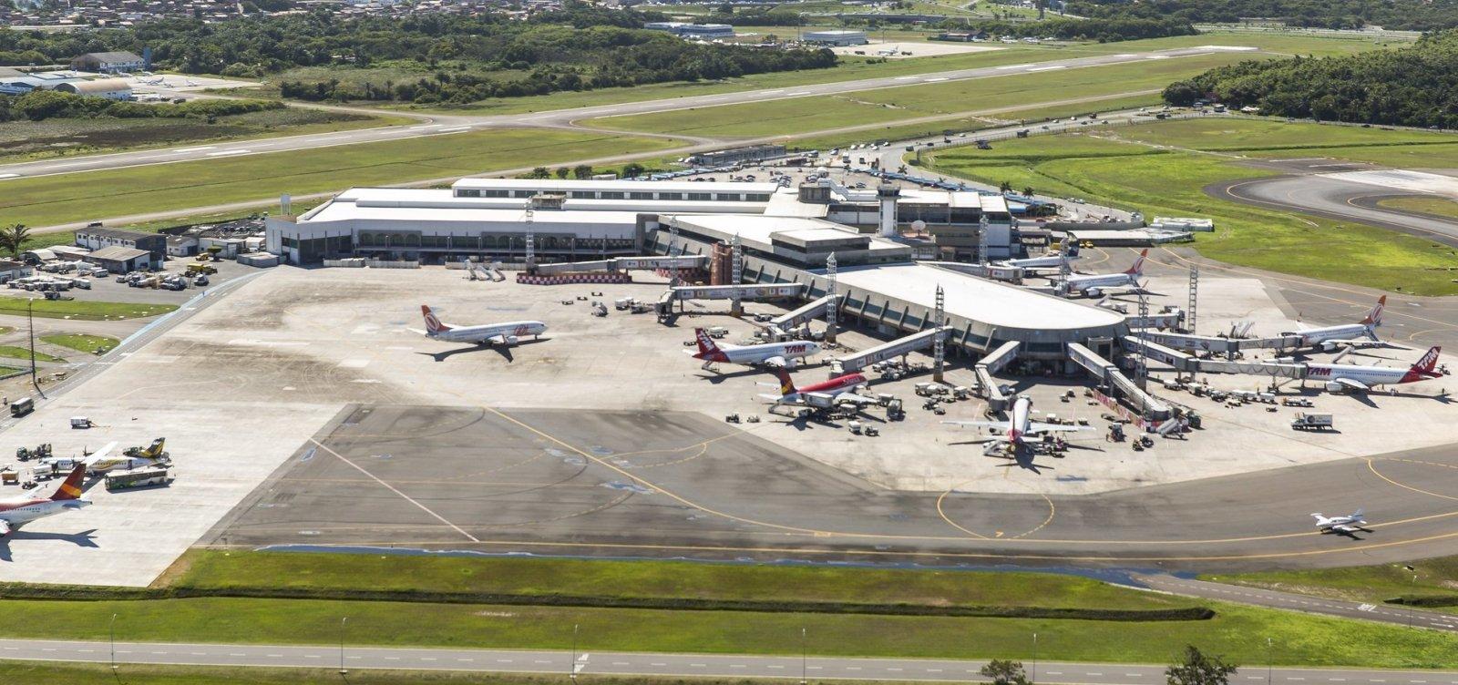 [EUA liberam voos vindos do Brasil; turismo segue suspenso]