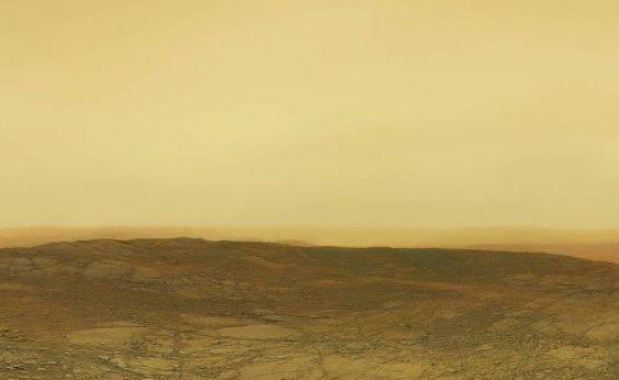 [Molécula detectada em Vênus pode indicar existência de vida microbiana fora da Terra]