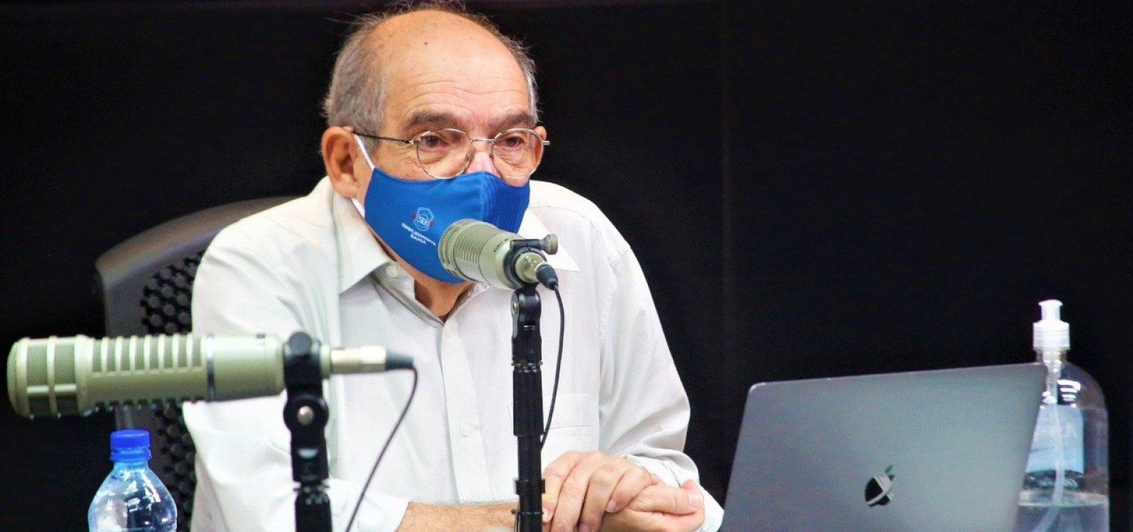 [MK repudia proposta de congelamento de aposentadorias: 'O que Paulo Guedes pensa da vida?']