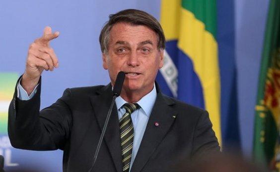 [Tribunal Penal rejeita denúncia que acusava Bolsonaro por crime contra a humanidade ]