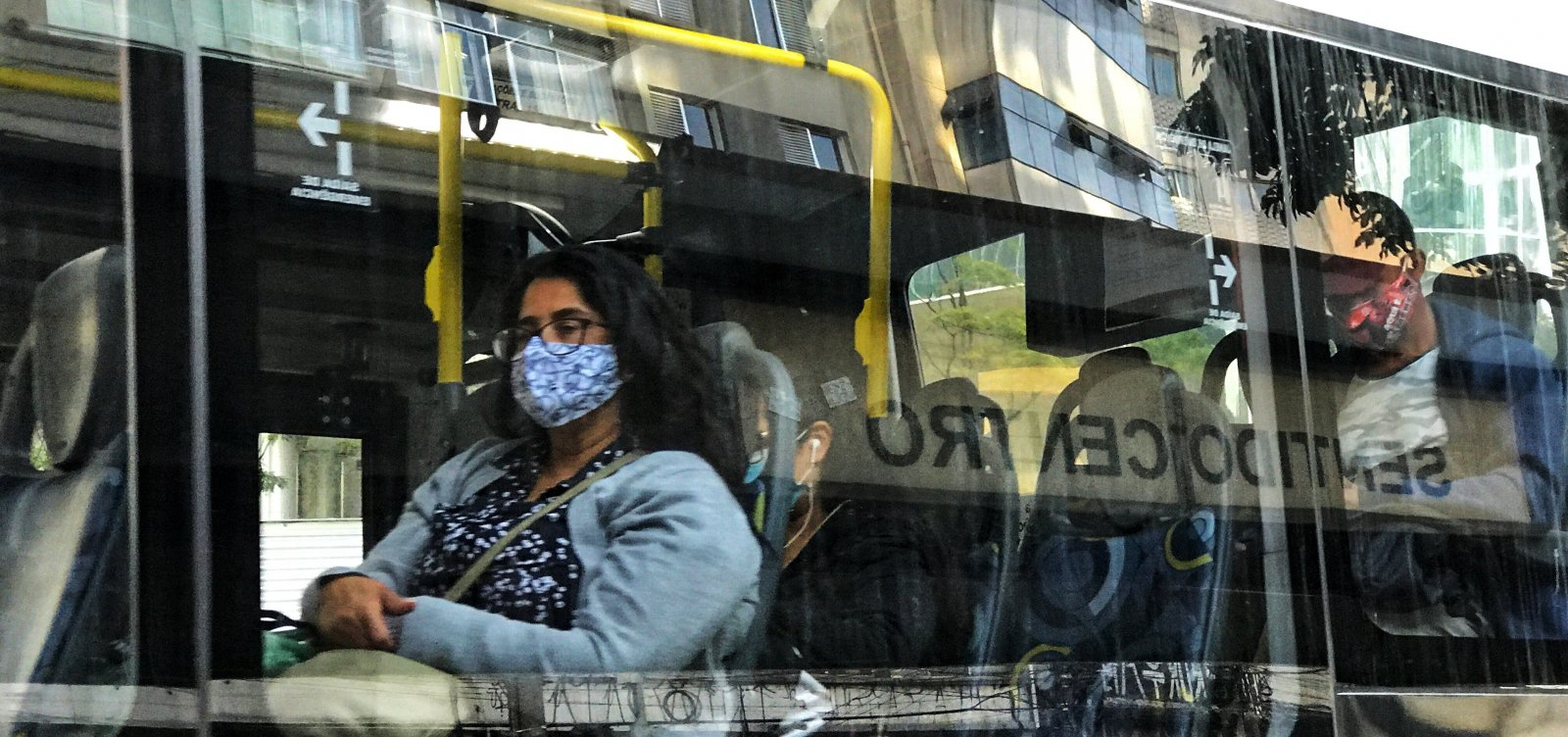 [Pernambués é o bairro com mais casos de Covid-19 em Salvador; número passa de 3.100]