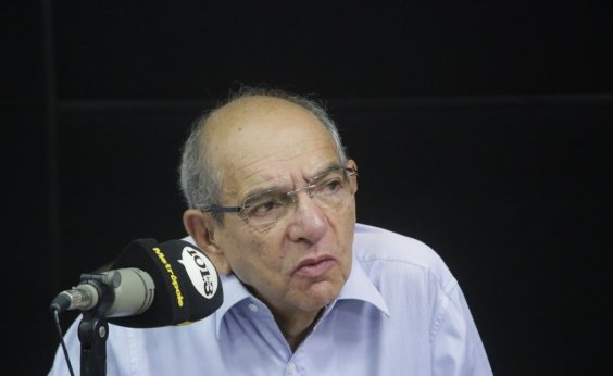 [MK aponta 'sinais políticos' de afastamento de Paulo Guedes do governo; ouça]