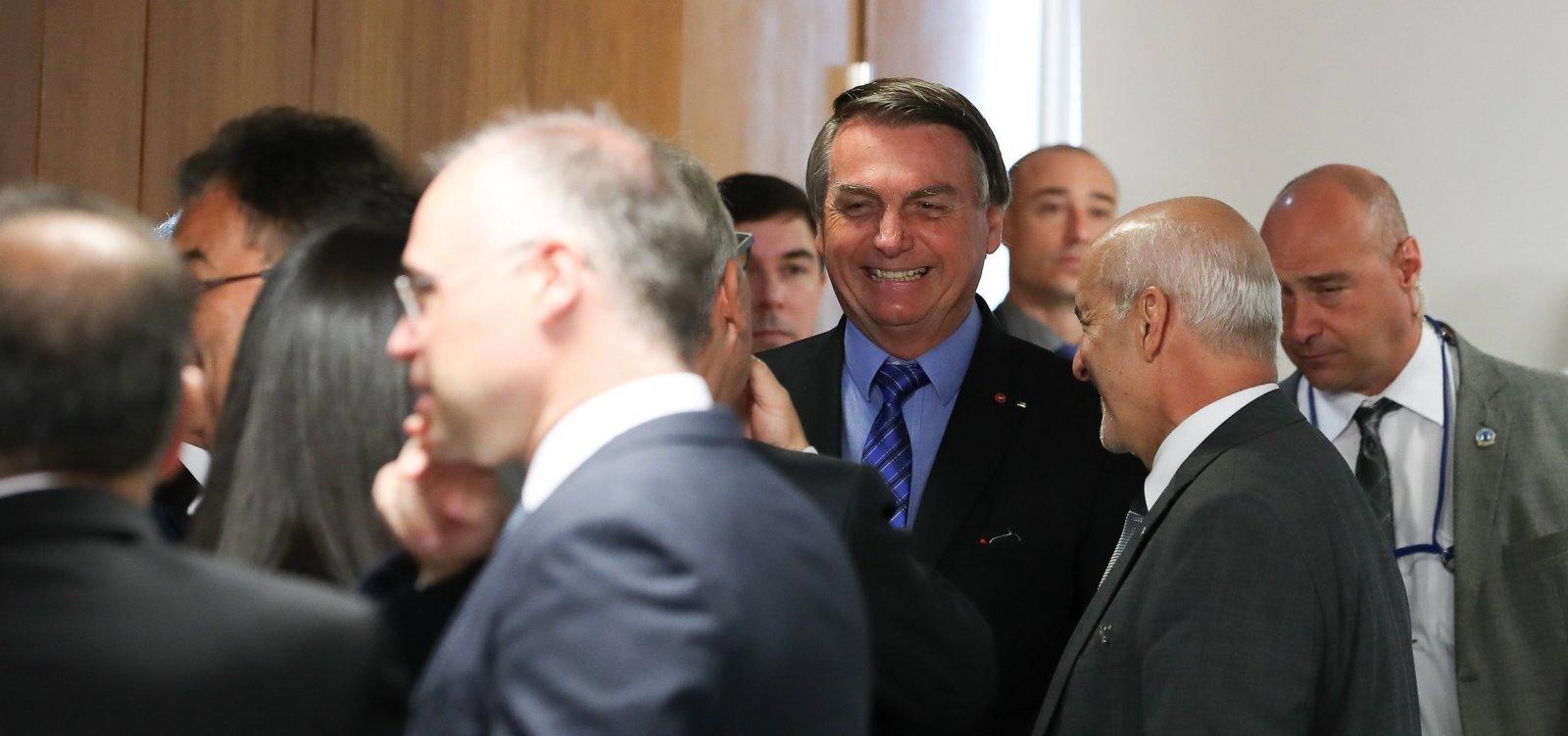 [Frente anti-Bolsonaro fracassa nas eleições municipais e esquerda só se une em Florianópolis]