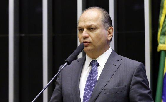 [MP faz buscas contra Ricardo Barros, líder do governo e ex-ministro de Temer]