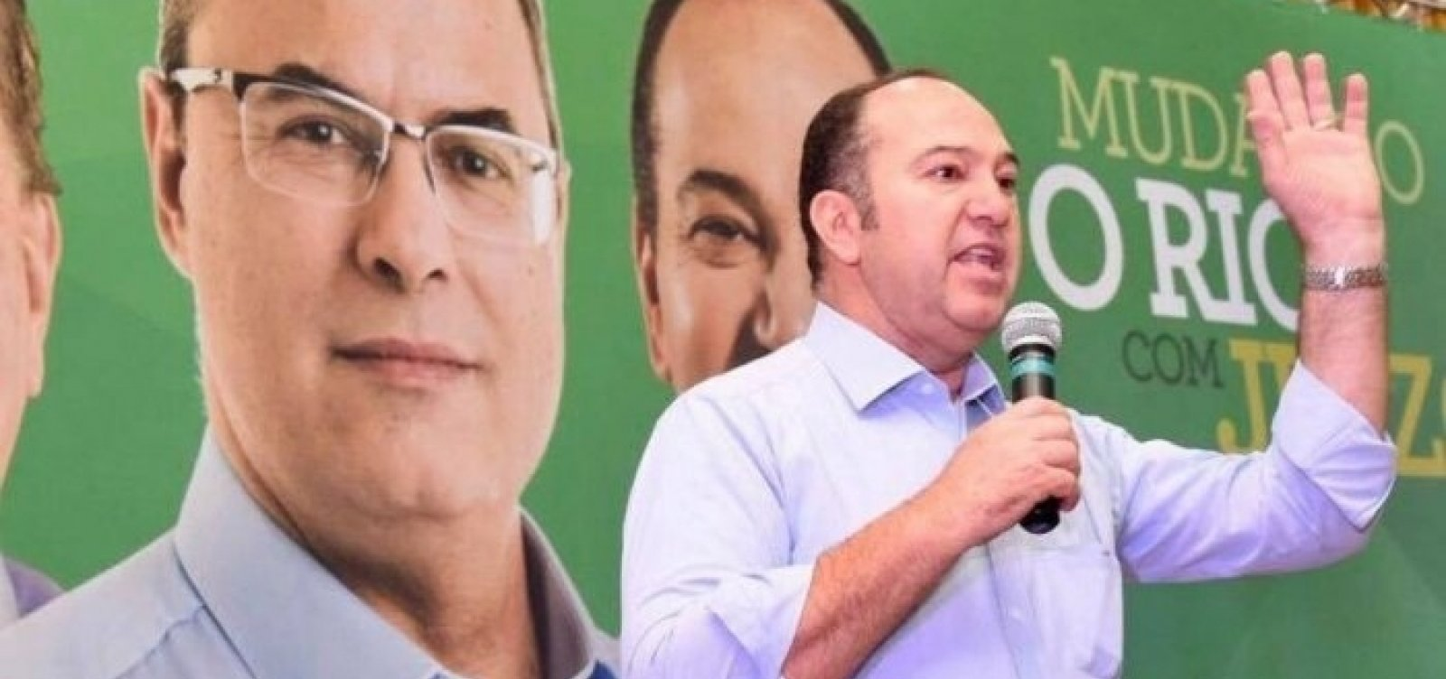 [MPF diz que Pastor Everaldo atuava como 'proprietário' do governo do RJ]