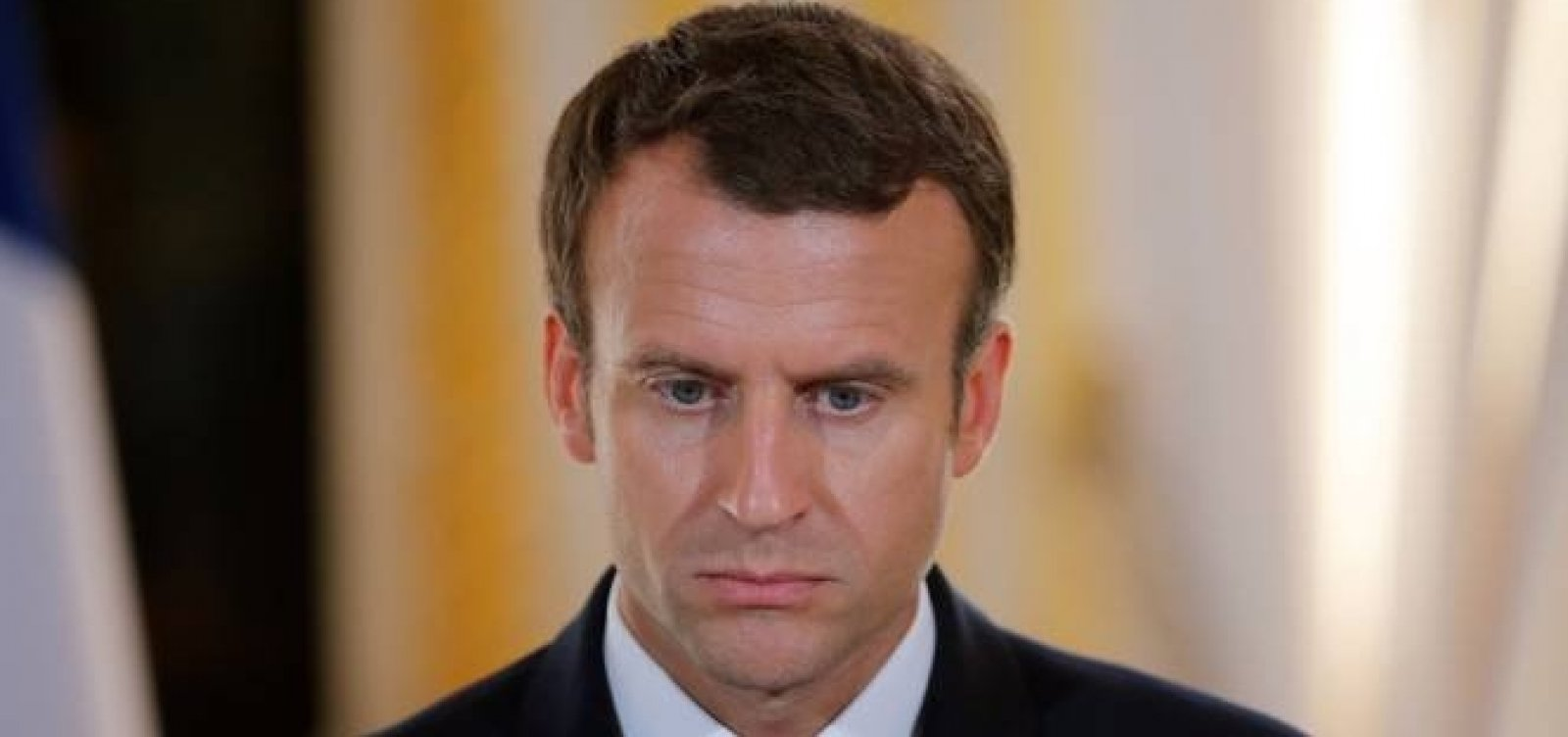 [ONGs pedem que Macron 'enterre' acordo da UE com Mercosul]