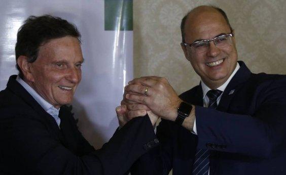 [Rio tem nesta quinta duas votações de impeachment, contra Crivella e Witzel]