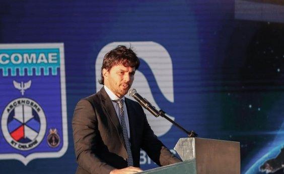 [Ministro das Comunicações reafirma interesse em privatização dos Correios]