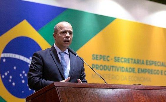 [Secretário de Produtividade diz a Guedes que deixará Ministério]