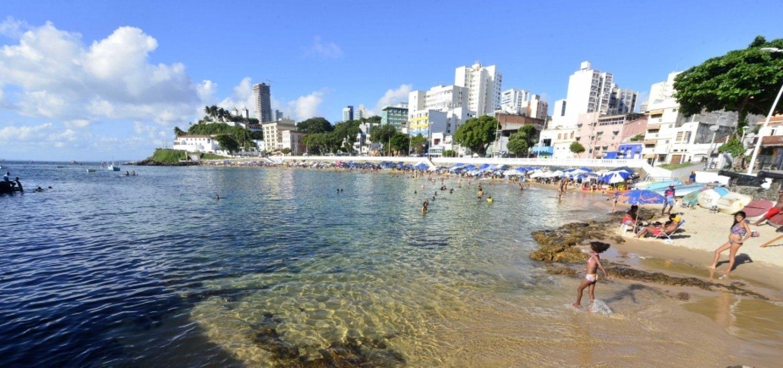 ['Muito difícil' liberar o acesso às praias, como antigamente, ainda esse ano, afirma Guanabara]