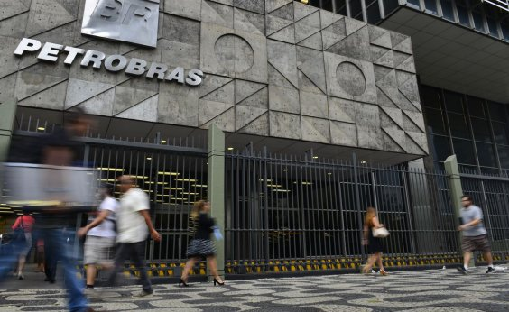 [Petrobras bate recorde mundial de regaseificação]