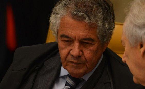 [Marco Aurélio adiará depoimento de Bolsonaro à Polícia Federal]