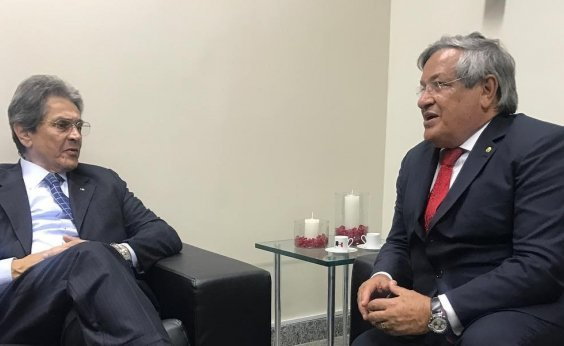 [PTB nacional anula apoio do partido a Bruno Reis: 'Não quero mais nada com esse Neto', diz Roberto Jefferson]