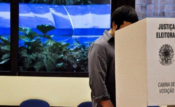[Covid-19: TRE estende horário de votação nas eleições da Bahia]