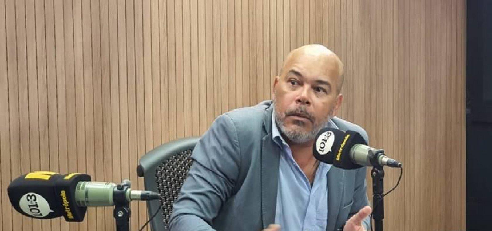 [Sindicato da PF na Bahia ganha processo de Paulo Guedes e vai doar indenização a hospitais de Salvador]