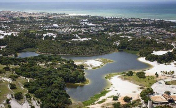 [Audiência Pública discutirá construção de estação de esgoto na Lagoa do Abaeté na próxima sexta]