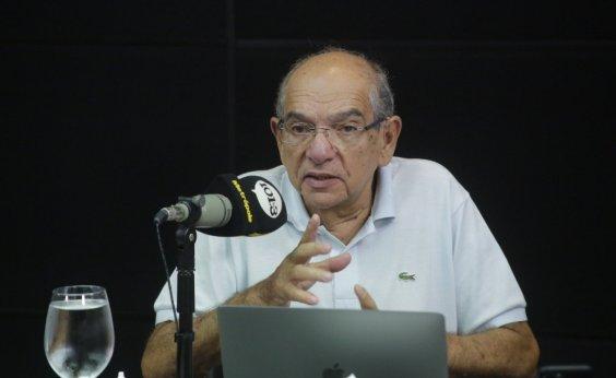 [MK celebra Ano Novo judaico e ironiza posturas de Bolsonaro: 'Vivemos na ilha da fantasia'; ouça]