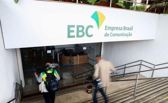 [Dossiê mostra censura e governismo em reportagens da EBC, ligada ao governo federal]