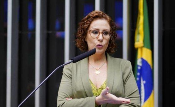 [PF intima Carla Zambelli a depor em inquérito sobre atos antidemocráticos]