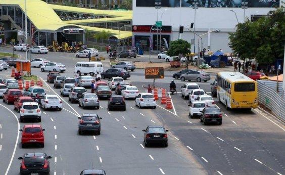 [Prefeitura de Salvador libera test drive para concessionárias]