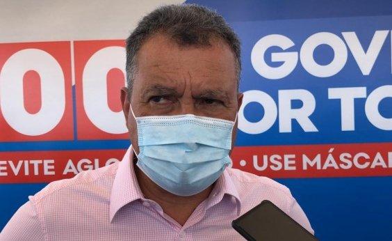 [10% dos estudantes do subúrbio de Salvador estão com coronavírus, diz Rui]