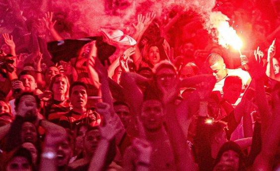 [CBF quer ouvir clubes para definir retorno das torcidas aos estádios]