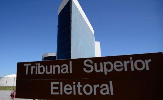 [ Justiça Eleitoral já registrou mais de 55 mil pedidos de candidaturas no Brasil]