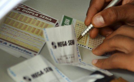 [Mega-Sena acumula e pode pagar R$ 43 milhões na quarta-feira (23)]