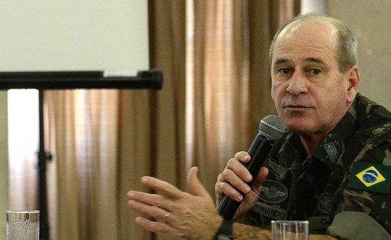[Defesa usará verba da Lava Jato destinada à Amazônia para satélite de R$ 577 mi]