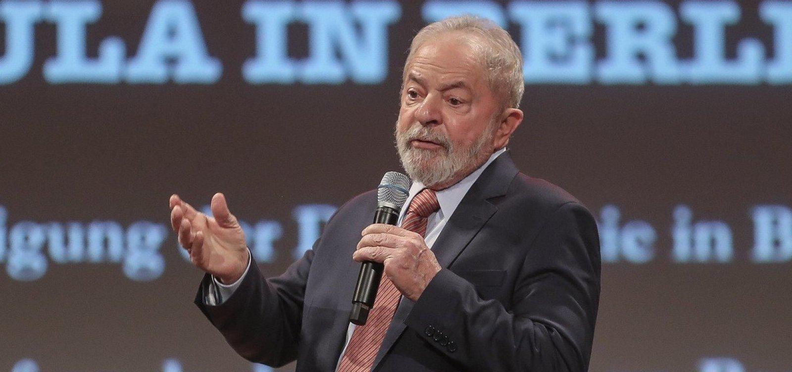 [Mesmo com decisão do STF, Lava-Jato não entrega a Lula acordo de leniência da Odebrecht]