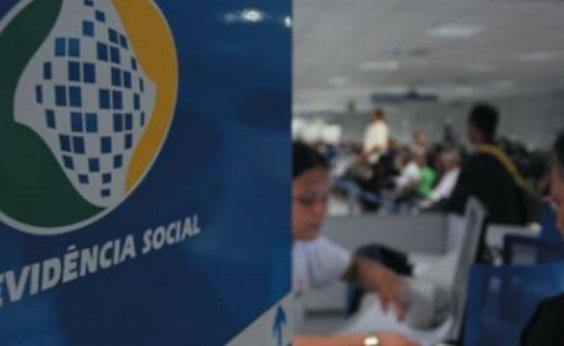 [Governo diz que só 122 dos 3,5 mil peritos do INSS voltaram ao trabalho nesta segunda]