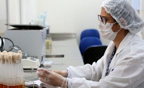 [Bahia registra 693 novos casos de Covid-19 e 48 óbitos pela doença em 24h]