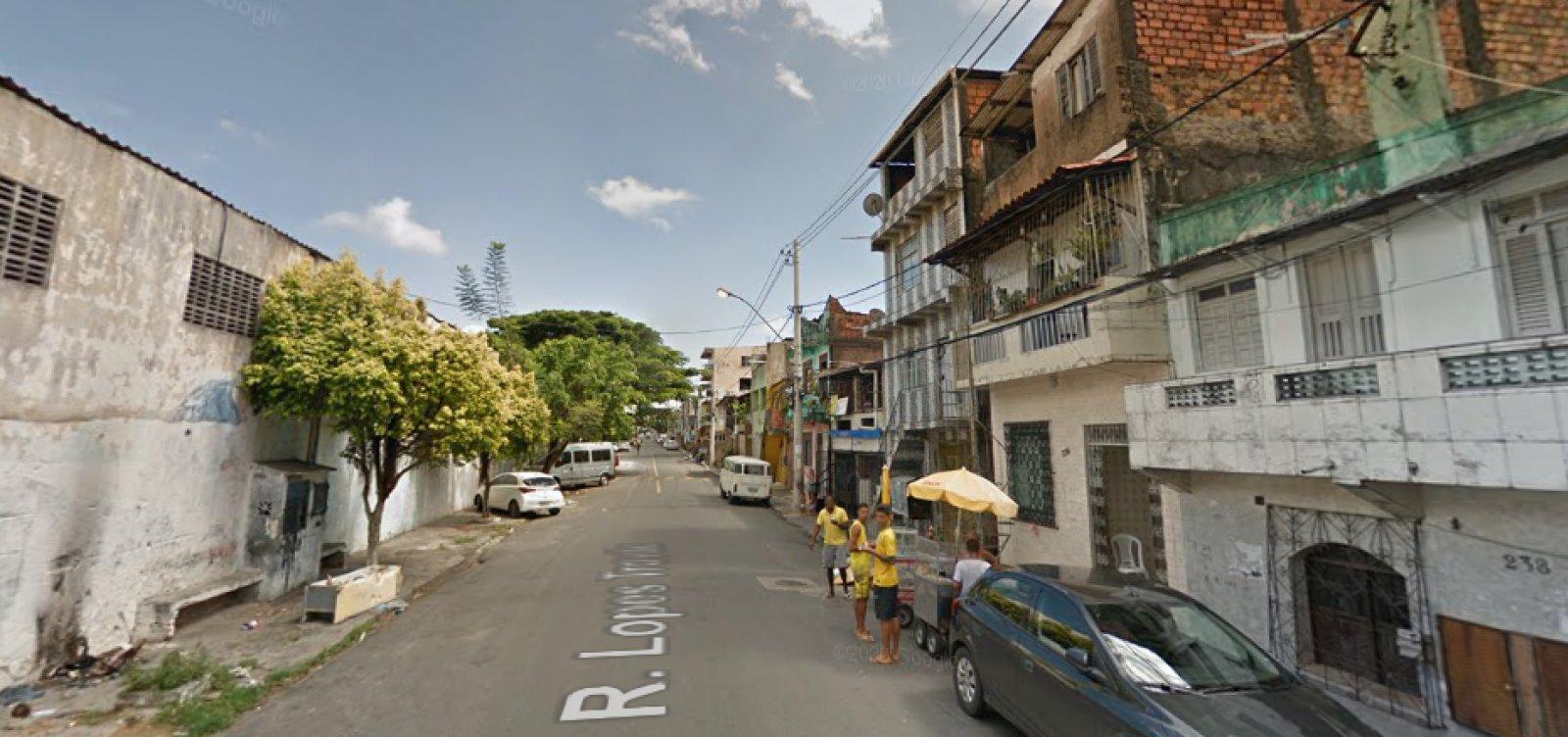 [Local de votação no bairro Vila Ruy Barbosa sofre alteração]