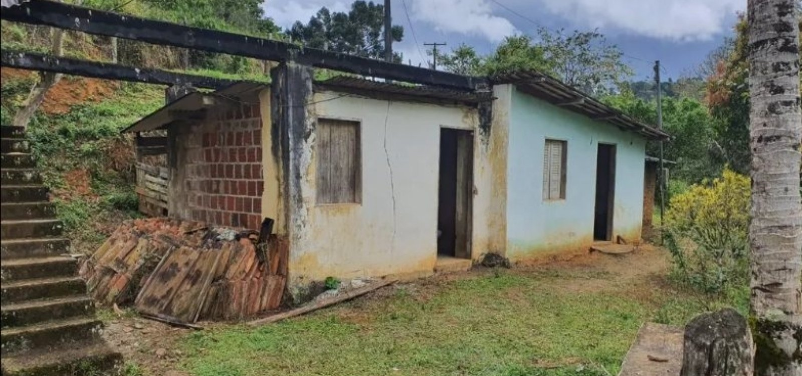 [Ibirataia: seis homens são presos em propriedade rural com 3,5 mil pés de maconha]