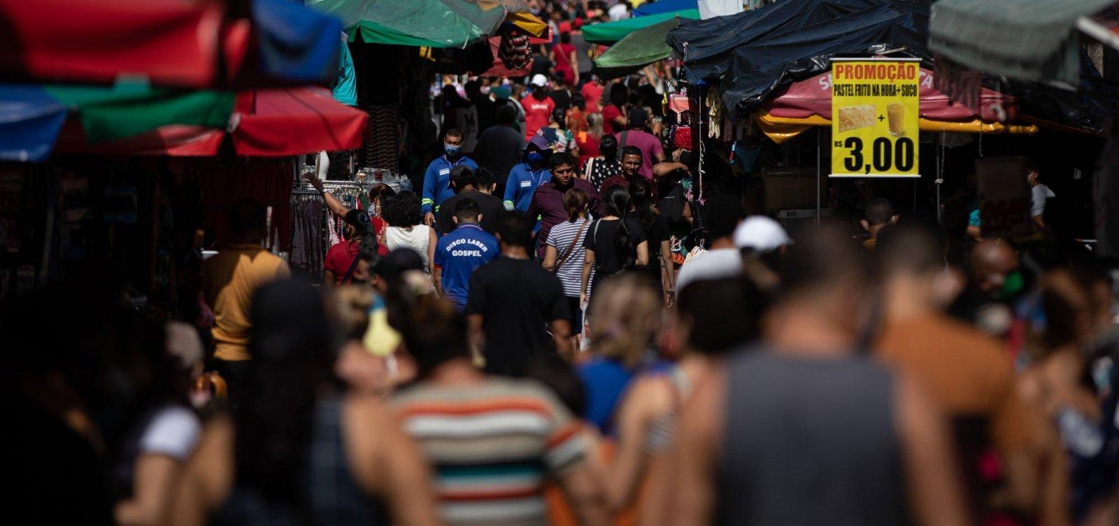 [Estudo preliminar sugere que Manaus pode ter alcançado imunidade de rebanho contra a Covid-19]