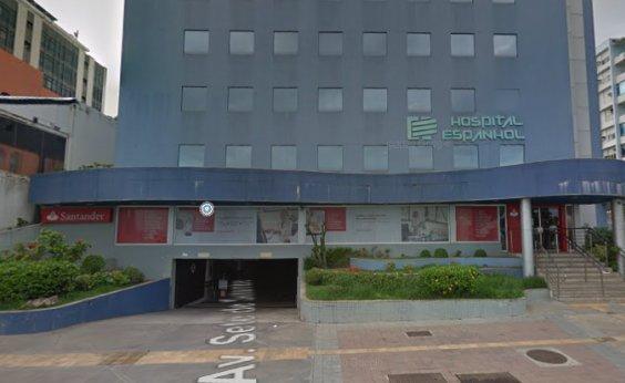 [MPBA e MPF acionam Estado para impedir prorrogação de gestão do Hospital Espanhol]