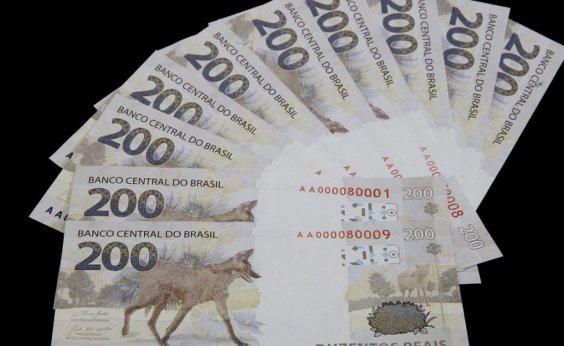 [Defensoria pede que Banco Central faça alteração na cédula de R$ 200]