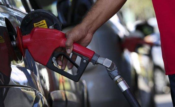 [Petrobras vai aumentar preço da gasolina em 4% nesta quarta]