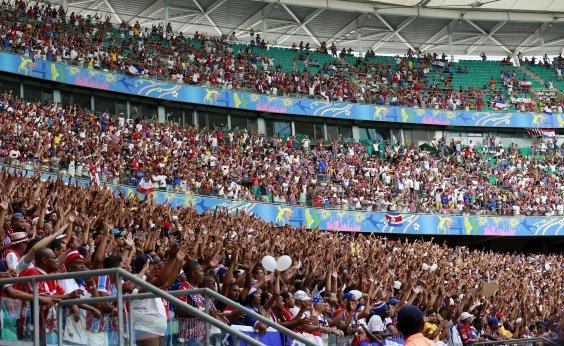 ['Acho um grande equívoco', diz José Rocha sobre decisão de Neto de não liberar público em estádios]