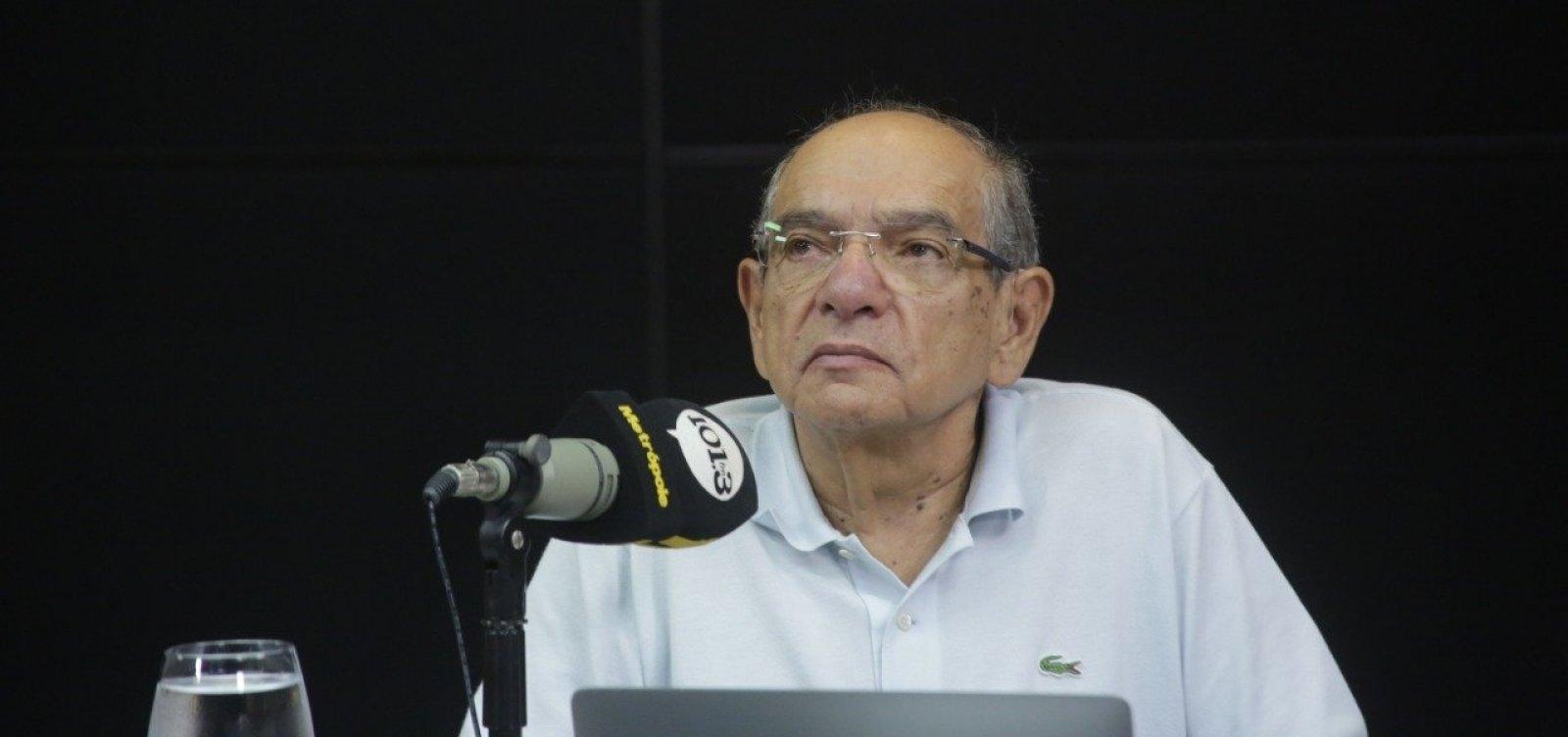 ['É uma mentira atrás da outra', diz MK sobre discurso de Bolsonaro na ONU; ouça]