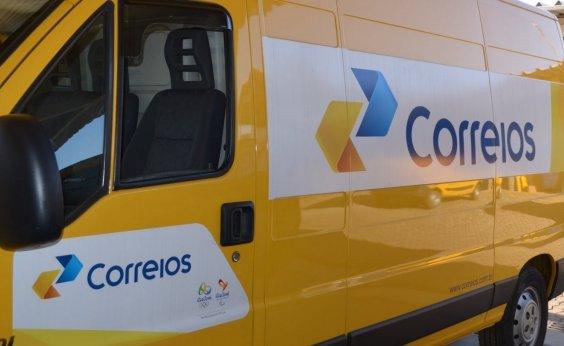 [Após 35 dias de greve, Correios fazem mutirão para entrega de encomendas na Bahia]