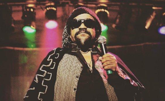 [Pioneiro da soul music no Brasil, Gerson King Combo morre aos 76 anos]