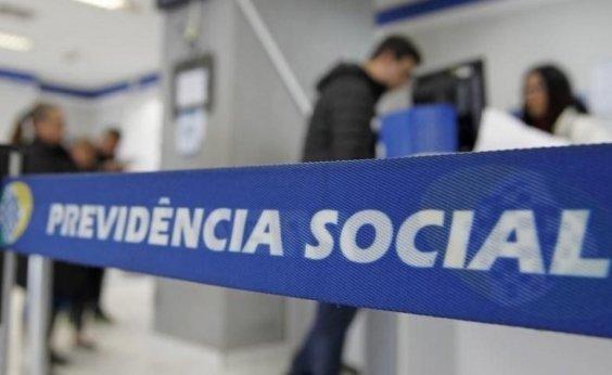 [Justiça Federal suspende retorno de peritos do INSS ao trabalho presencial ]
