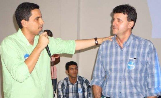 [Tio e sobrinho disputam prefeitura de Itaberaba, no interior da Bahia]