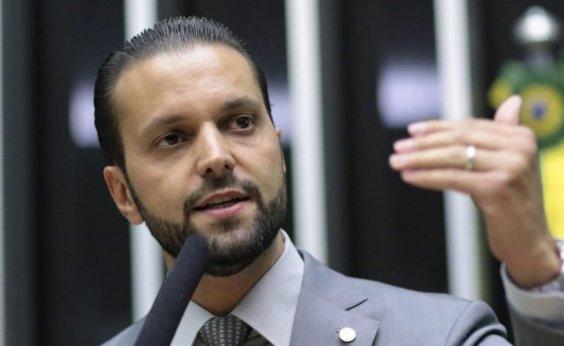 [Gilmar Mendes suspende ação penal contra Alexandre Baldy, secretário de Doria]