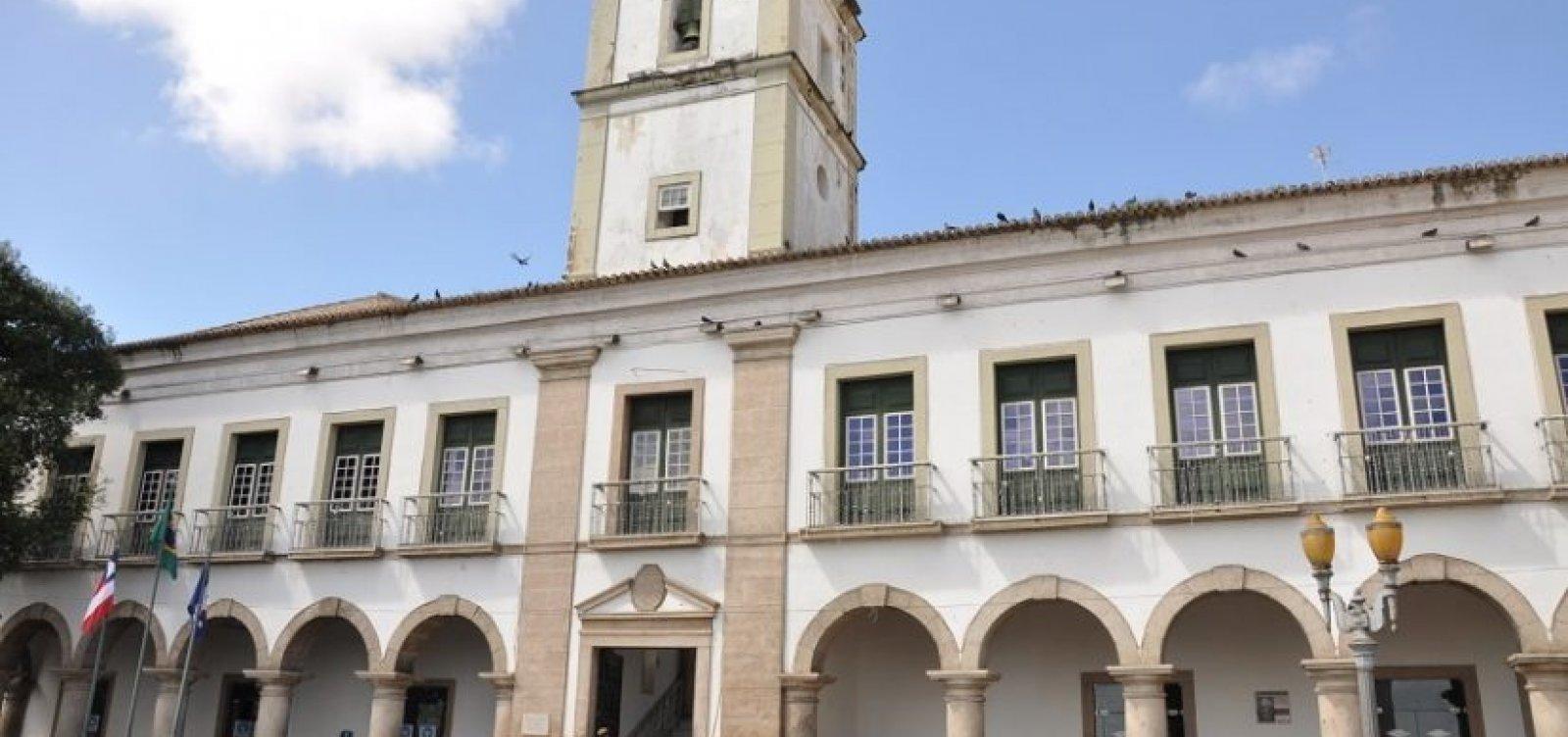 [Câmara de Salvador regulamenta Lei Aldir Blanc,  que prevê benefícios para setor cultural]