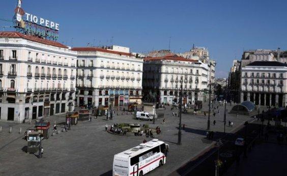[Madrid pede mais médicos e policiais para controlar aumento de casos de Covid-19]