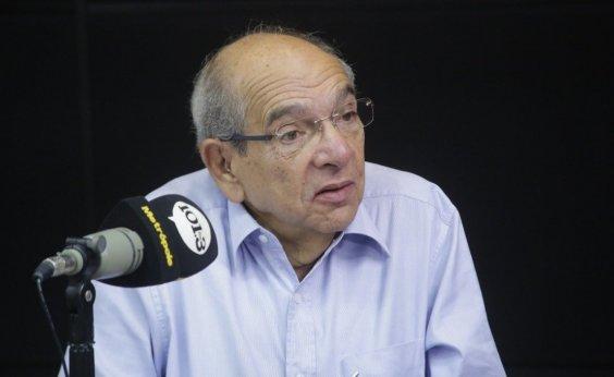[MK ironiza provável boicote de parceiros econômicos pelo governo brasileiro: 'Vai fazer cócegas?']
